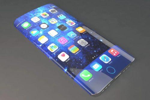 iPhone ついに360度本体すべてディスプレイのモデル登場か 設計図が流出(画像あり)