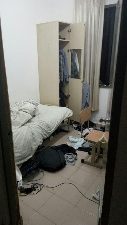 俺氏、今の部屋が狭すぎて引っ越すことを決意