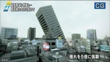 なんか巨大地震が近づいてきてるゾみたいな風潮