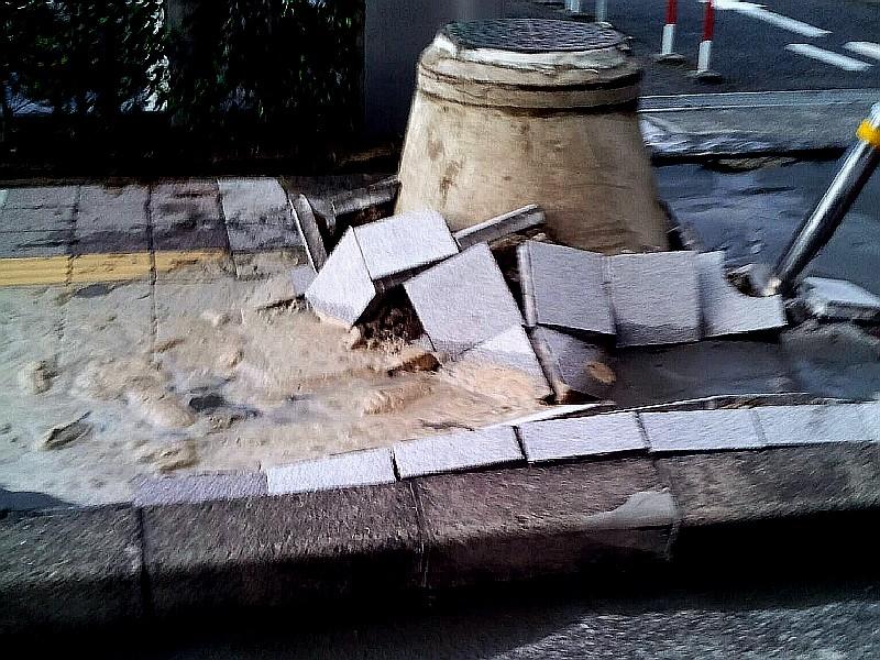 NHKが千葉で地震が起きたらヤバいことになると言っている