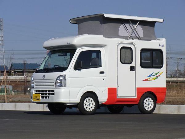 高速のPAでキャンピングカー買って暮らすことは可能なのかどうかといつも思う