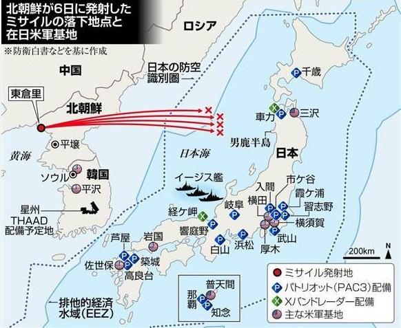 「もうすぐ北朝鮮が日本をミサイル攻撃か」政府関係者暴露