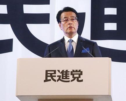 岡田代表「私は怒っている。国は高齢者の不安に応えるべき」 ~麻生氏の「老人いつまで生きてる」発言を批判