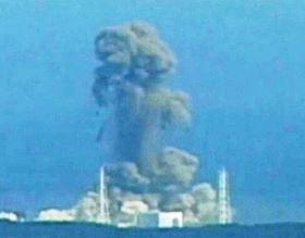 福島第一原発事故