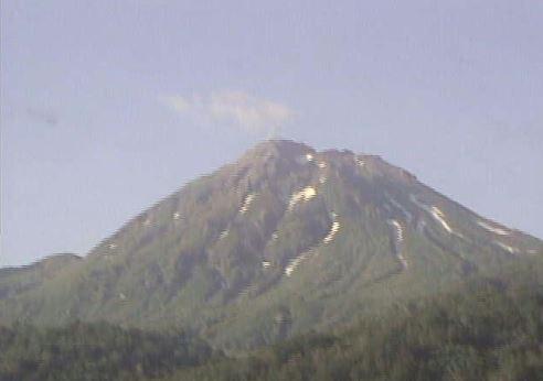 新潟焼山 今後も噴火のおそれ
