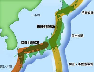 九州、北海道と地震が来たら次は