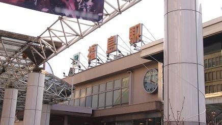 """福島""""避難指示""""区域 TV・新聞が報じない驚愕事態!(1)飯舘村はまるで野生動物園"""