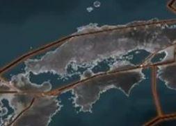 鳥取・島根・岡山・広島に50%の確率でM6.8以上の大地震が襲う 政府 地震調査委員会