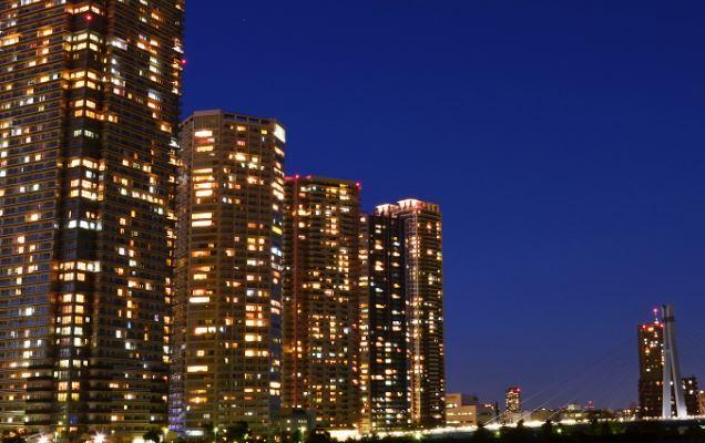 湾岸のタワマンは軒並み壊滅へ…2020年のマンション価格、人工知能が衝撃の予想