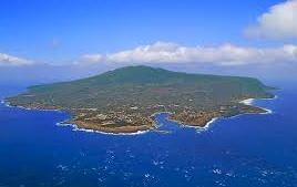 7月24日、伊豆大島近海で群発地震:状況と原因、相模トラフと駿河トラフは大丈夫?