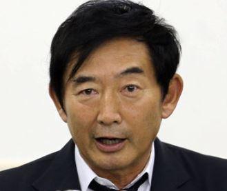 石田純一さん、都知事選出馬見送り 数千万の違約金を残して無事終了 今日再び記者会見へ
