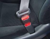 後部座席のシートベルト警報音 国交省、設置義務化の方針 来春にも保安基準を改定へ