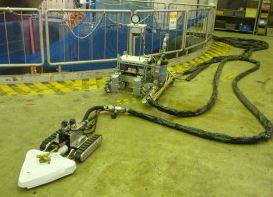 除染ロボットが苦戦。福島第一原発、建屋内で不具合対応できず 「5年たっても現場で使えるレベルにない」