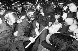 日本人てどんだけ生活が苦しくても暴動や反乱とか起こさないよな