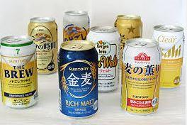 ビール税に一本化へ、発泡酒や第三のビールは増税 政府方針