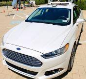 フォード、2021年までにハンドルのない完全自動運転車の量産開始へ