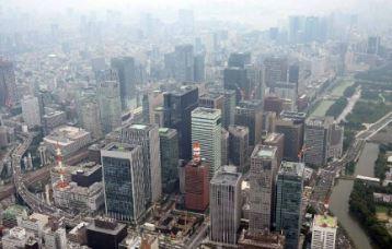企業の首都移転が最多に 東京一極集中に歯止めかからず