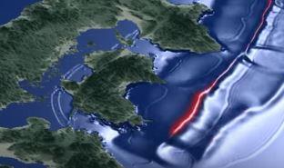 南海トラフ巨大地震一発で日本経済崩壊の現実