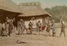 江戸時代に村の濃密な人間関係に馴染めなかった人達はどうしてたの?