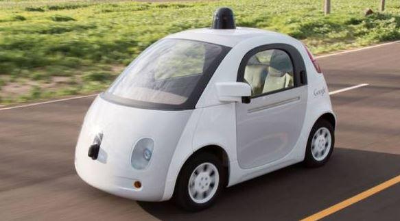 Google、自動運転車の開発を事実上断念か
