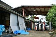 復興特需、影に不法残留 アジア系外国人の摘発相次ぐ16人逮捕 熊本で瓦修理に従事