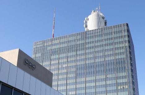 NHK、TVなし世帯を対象にネット受信料を新設へ