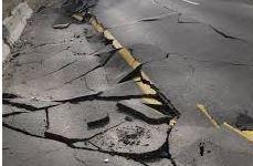 地震フラグ