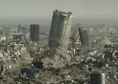 首都圏直下型地震