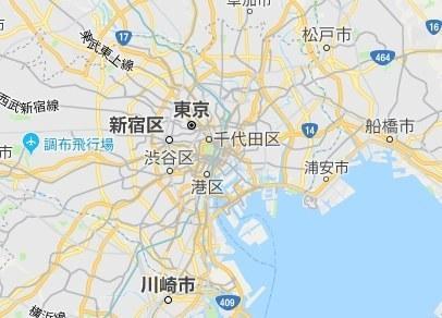 首都直下型地震